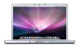 Macbook Pro (15 Inch)
